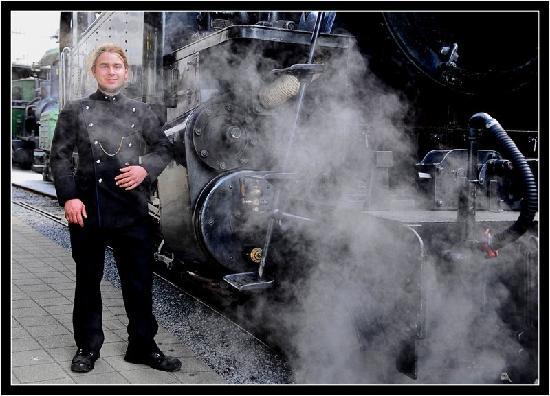 Railway Museum Blonay-Chamby: Belle Epoque