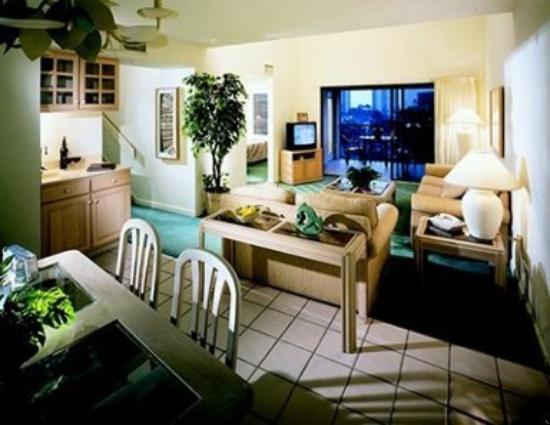 Santa Maria Harbour Resort : Room