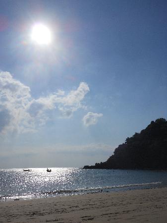 Baan Laanta Resort & Spa: The Beach