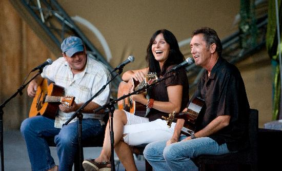 Alpine, UT: Sundance Resort Bluebird Cafe Concert Series
