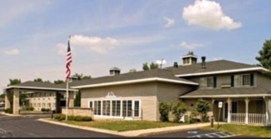 American Heritage Inn