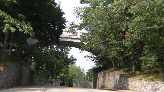 Eden Park Drive