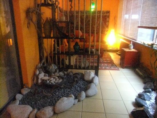 Garni Cremona: Sala colazione