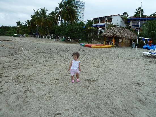 Decameron Galeon: PLAYA