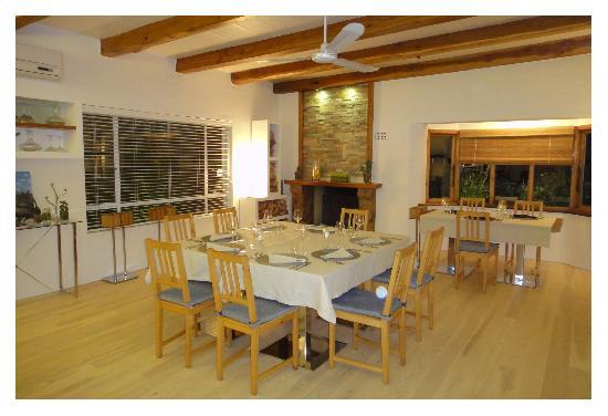 La Sosta Guesthouse: Restaurant