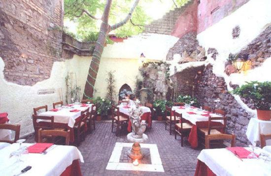 Милота отзыв о il giardino romano Рим Италия tripadvisor