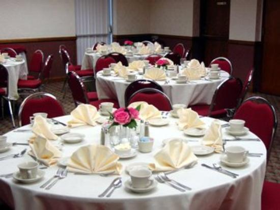 Quality Inn Troy : Restaurant