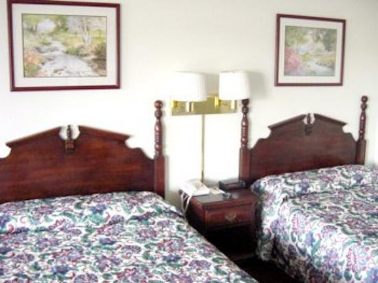 Quality Inn Troy: Attractions