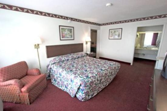Quality Inn Troy : Attractions