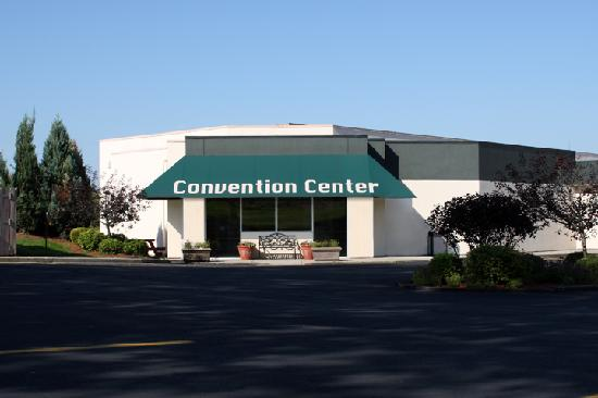Quality Inn and Conference Center: Conference Center