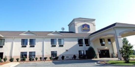 Days Inn Burlington East : Amenities