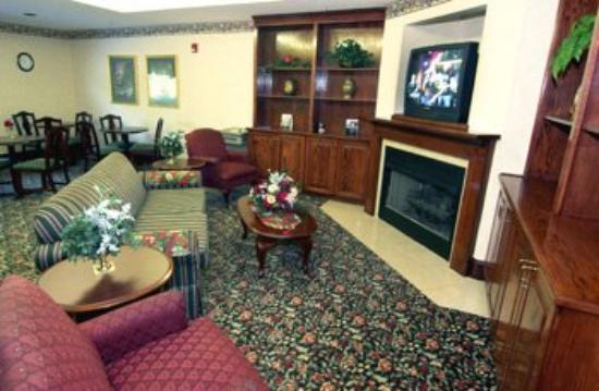 Days Inn Burlington East : Attractions
