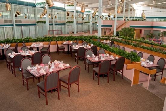 Quality Inn and Conference Center: The Atrium Cafe