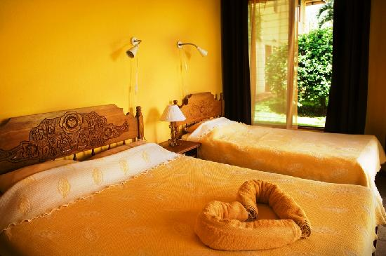 "Vista Atenas Bed & Breakfast: Room ""Pleiades"""