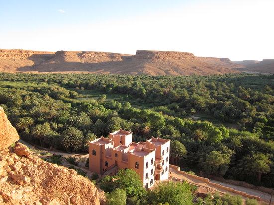 Maison d'Hotes Sahara