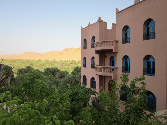 Amelkis, Marruecos: East Side Maison d'hotes Sahara