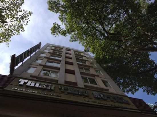天陶酒店照片