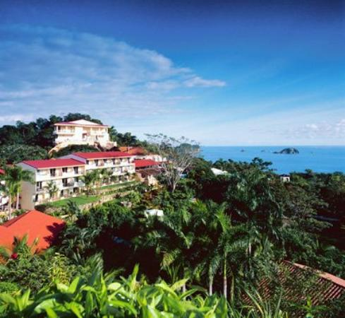 Parador Resort and Spa: View