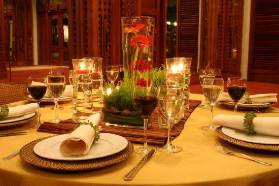 Hotel Santo Domingo: CRW