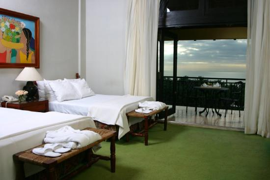 فندق سانتو دومينجو: CRW