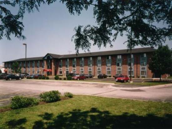 Motel 6 Bridgeview: View
