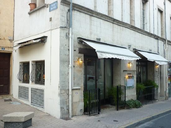 Restaurant Le Brigadier Du Theatre Avignon France