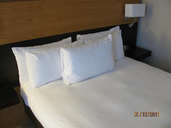 Hilton London Kensington: llitet
