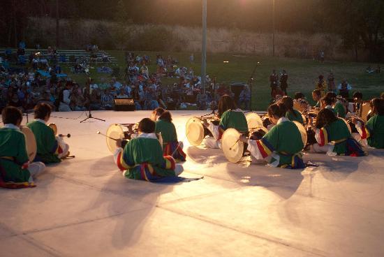 Springville, UT: World Folk Fest