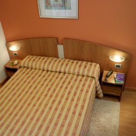 ACasaMia WelcHome Hotel : double sup.room