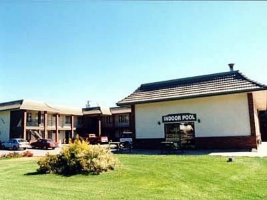 Photo of Town and Country Motel Kelowna