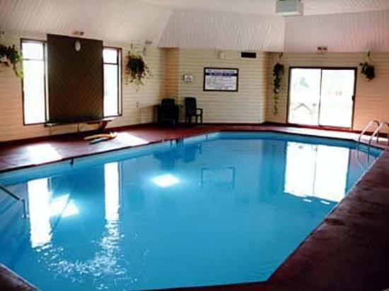 Town and Country Motel: Recreational Facilities