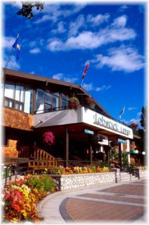 Lobstick Lodge 2017 Prices Reviews Amp Photos Jasper