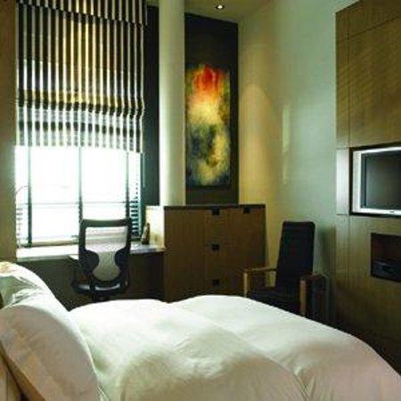 Hotel ALT Quebec : Concept Room