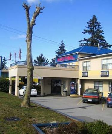 Photo of Happy Day Inn Hotel Burnaby