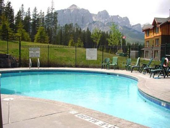 Grand Canadian Resort Vacation Club : View