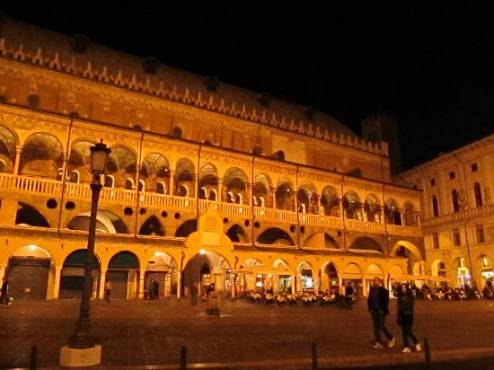 PadovaResidence : Palazzo della Ragione