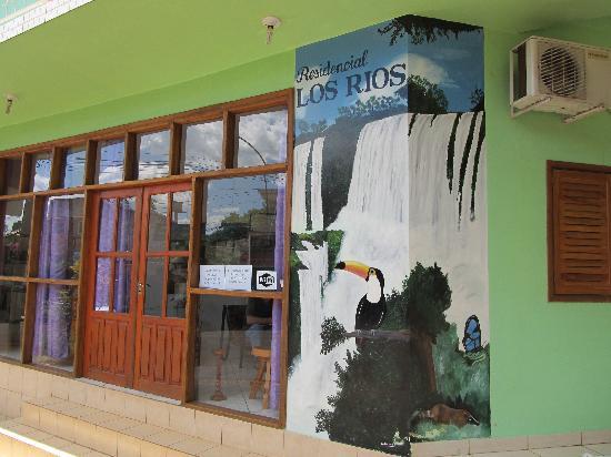 Los Rios Residencial: Residencial Los Rios