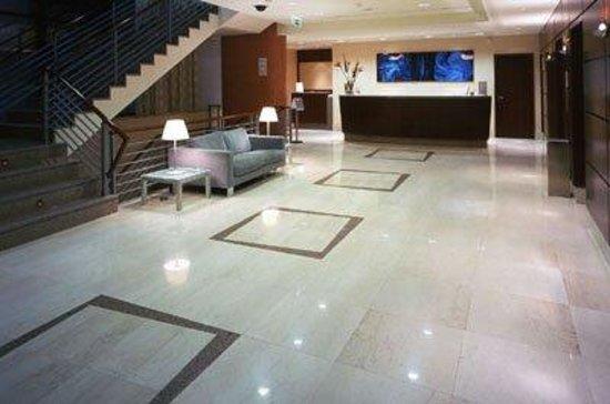 Hotel Marquês de Pombal: Lobby