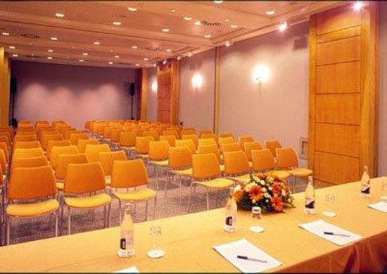 Marques De Pombal Hotel: Meeting Room