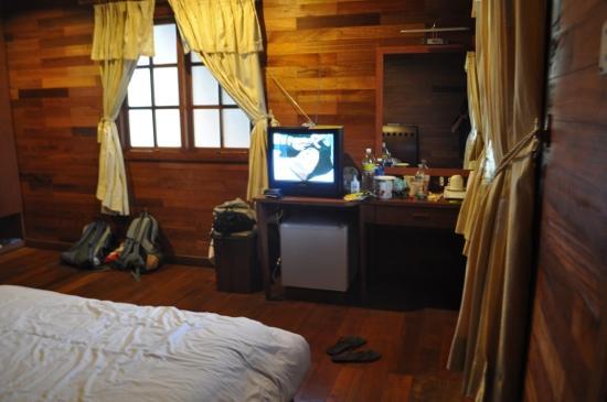 KTM Resort: ktm