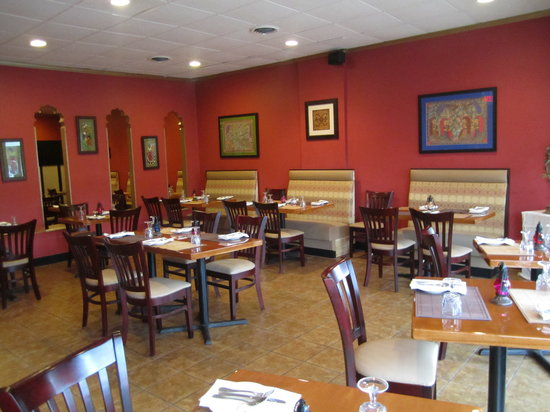 Best Indian Restaurant Ridgewood Nj