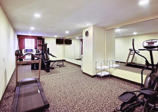 Quality Inn & Suites: INFitness Center Edit