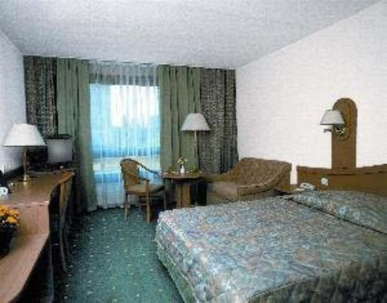 Hotel Orbis Wanda