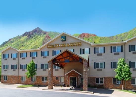 Photo of Quality Inn & Suites Glenwood Springs