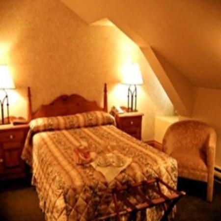 Val des Neiges : 1 Double Bed
