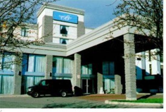 多倫多機場會議中心戴斯飯店