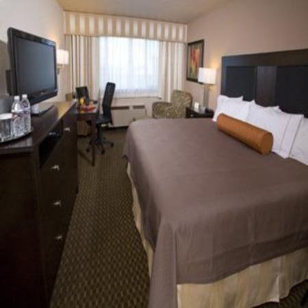 Monarch Hotel and Conference Center: Standard King