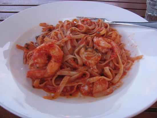 Artezen Cafe: great meal