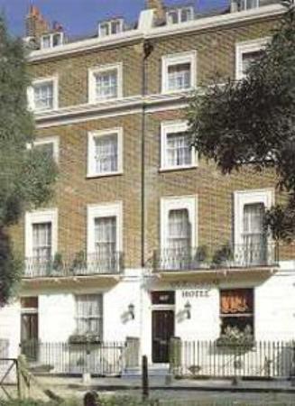 Queensway Hotel