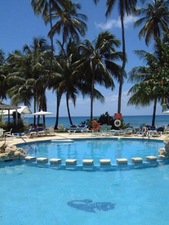 Kings Beach Hotel: View